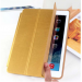 Apple Smart Case Polyurethane для iPad Mini/ Mini 2/ Mini 3 - gold