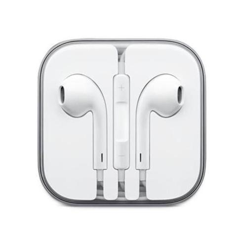 Наушники Apple EarPods with Remote and Mic (MD827) - (High-Copy)