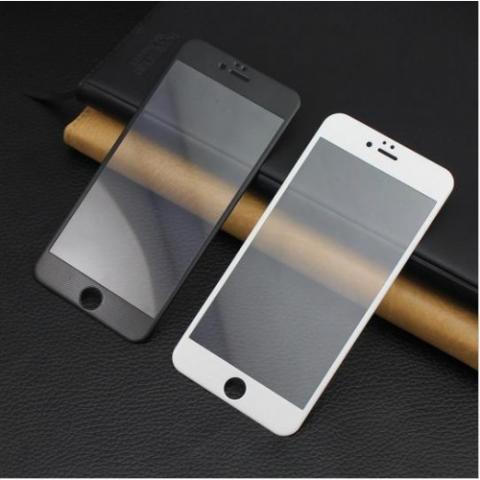 Защитное стекло 3D Effect для iPhone 6/6S - Black