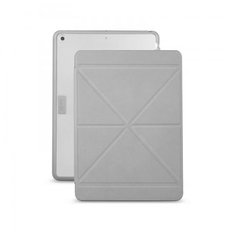 "Чехол Moshi VersaCover Origami Case Stone Gray для iPad 9.7"" (2017/2018) (99MO056012)"
