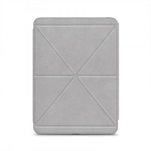 "Чехол Moshi VersaCover Case with Folding Cover Stone Grey for iPad Pro 11"" (2018) (99MO056011)"