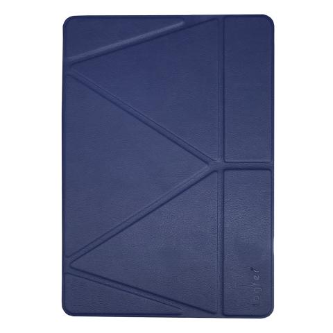 """Чехол Origami Logfer Case для iPad Pro 11"""" (2020) - Темно-синий"""