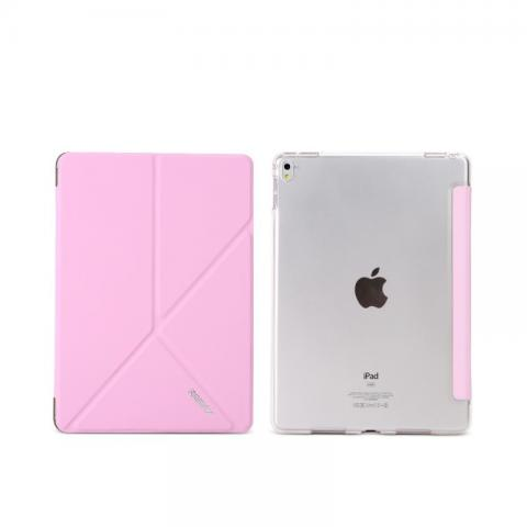 "Чехол Remax Transformer Case для iPad Pro 12.9"" - Pink"