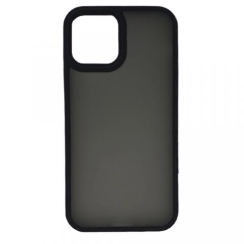 Чехол ROCK Guard Pro Touch Series for iPhone 13 Black