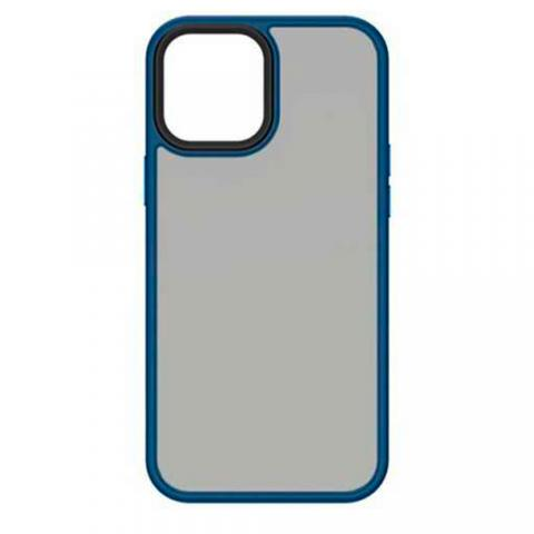 Чехол ROCK Guard Pro Touch Series for iPhone 13 Midnight Blue