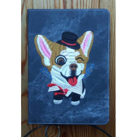 Чехол Dog для iPad mini 4