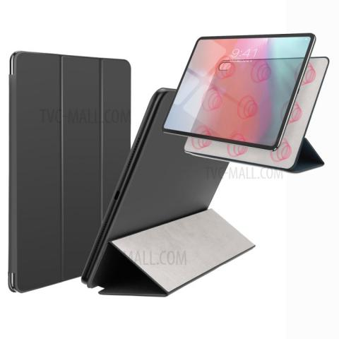"Чехол Baseus Simplism Y-Type Leather Case для iPad Pro 12.9"" (2018) Black (LTAPIPD-ASM01)"