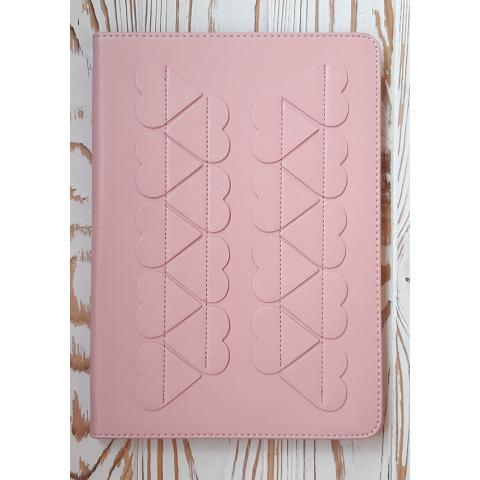 Чехол Love для iPad Air Pink