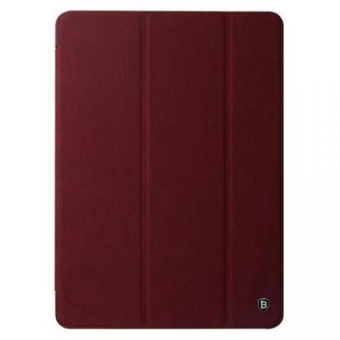 Чехол Baseus Simple Series Case for Apple iPad Pro 9.7 - Wine