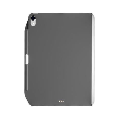 "Чехол-накладка SwitchEasy CoverBuddy для iPad Pro 11"" (2018) Space Gray (GS-109-47-152-17)"