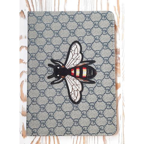 Чехол Gucci Bee для iPad Air