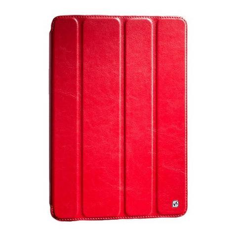 "Чехол Hoco Crystal для iPad 9.7"" (2017/2018) - красный"