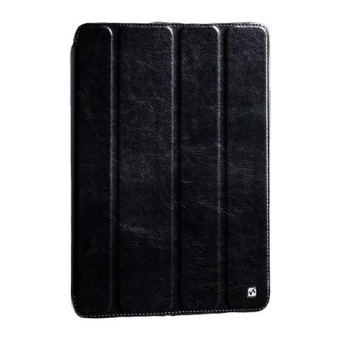 "Чехол Hoco Crystal для iPad 9.7"" (2017/2018) - черный"