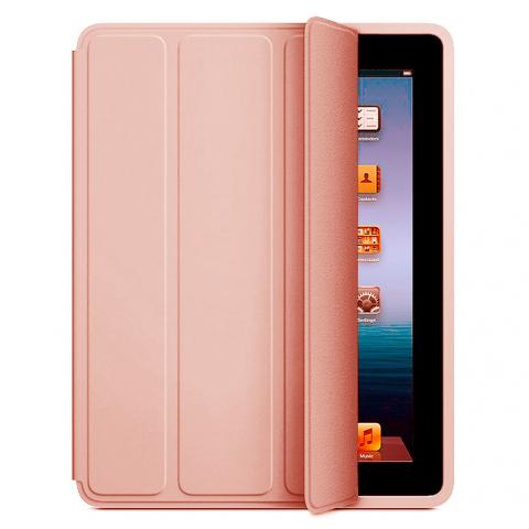 Apple Smart Case для iPad 2/3/4 Rose Gold (Hi-copy)