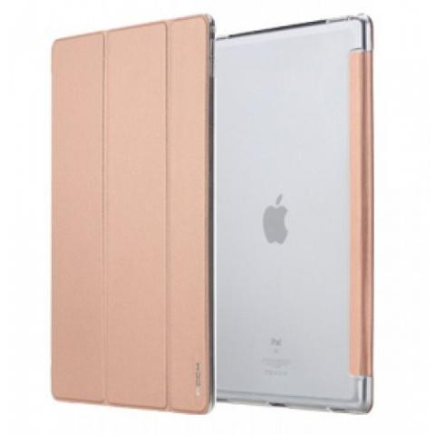 "Rock Touch series для Apple iPad Pro 12.9"" (Rose Gold)"