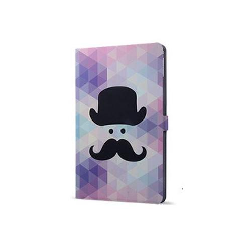 Чехол Paint Case Mr. Beard для iPad Air 2