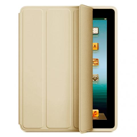 Apple Smart Case для iPad 2/3/4 Stone (Hi-copy)