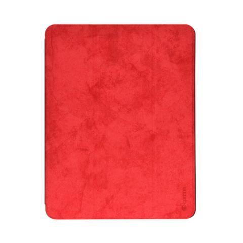 "Чехол Comma для iPad 10.2"" (2019/2020) Leather Case with Pen Holder Series Red"