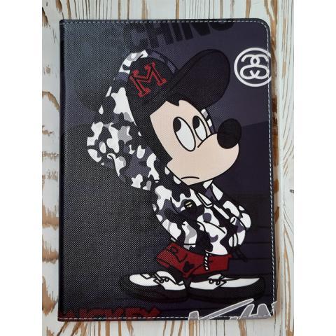 Чехол Mickey Army для iPad 2/3/4