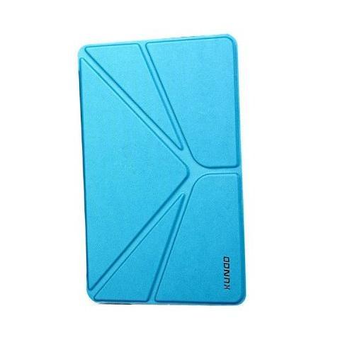 Чехол Xundd Hami Series для iPad 4/ iPad 3/ iPad 2 - blue
