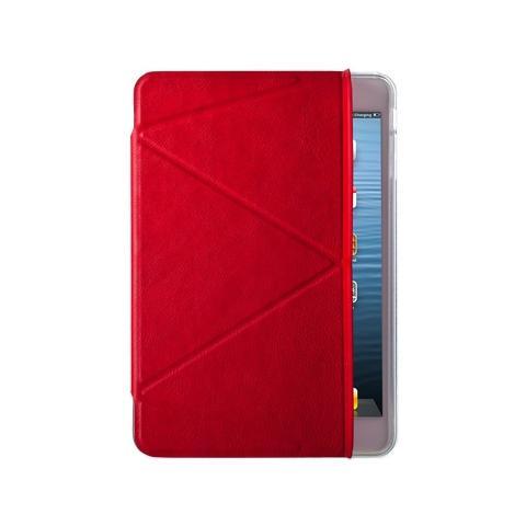 Чехол IMAX Origami для iPad 4/ iPad 3/ iPad 2 - red