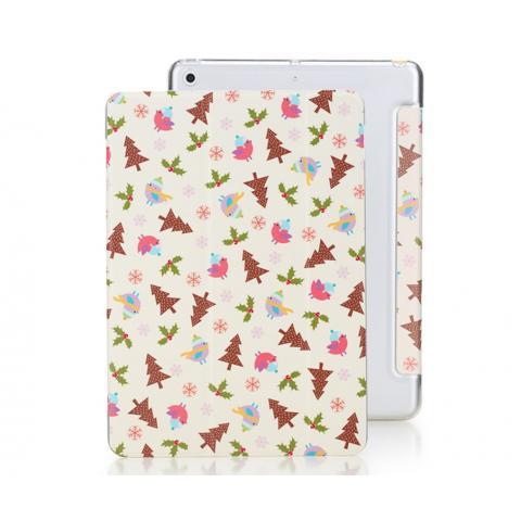 """Чехол Rock Anne's Garden для iPad 9.7"""" (2017/2018) White"""