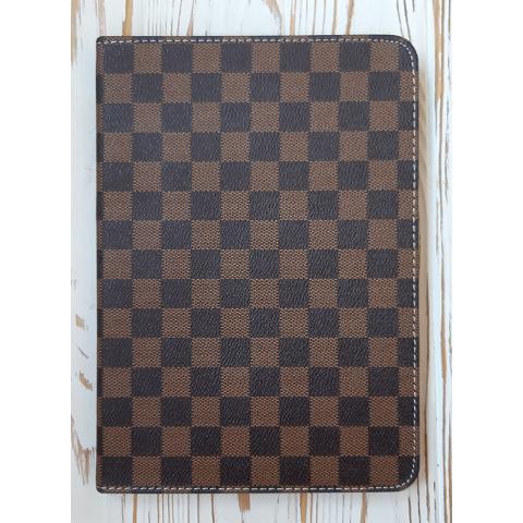 Чехол LV Canvas для iPad Air Brown