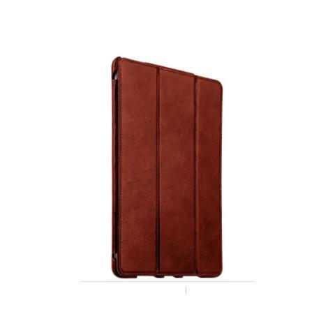 """Чехол iCarer для iPad 2017 10.5"""" Vintage Series Brown"""