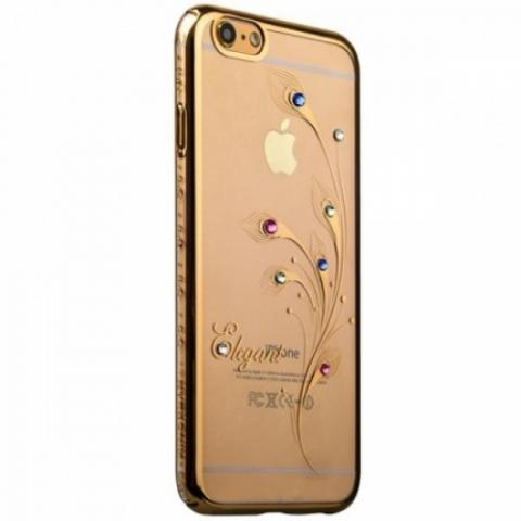 Чехол Kingxbar Foliflora Series for iPhone 6/6S Elegant
