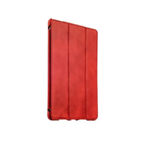 """Чехол iCarer для iPad 2017 10.5"""" Vintage Series Red"""