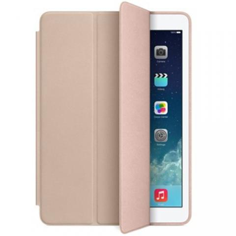 "Чехол Smart Case Polyurethane для iPad Pro 12.9"" (2017) - pink sand"