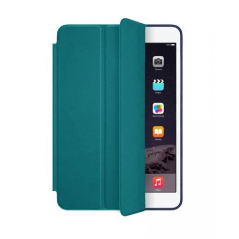 Apple Smart Case Polyurethane для iPad Mini/ Mini 2/ Mini 3 - Pine Green