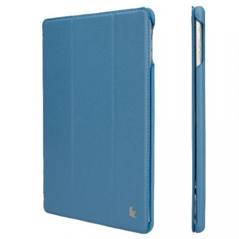 Чехол Jisoncase Ultra-Thin Smart Case для iPad Air - blue