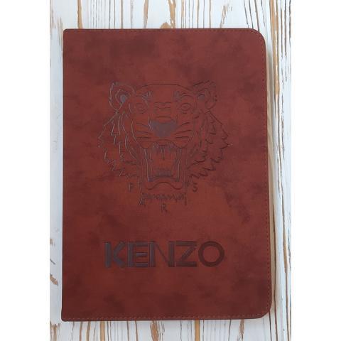 Чехол Kenzo для iPad Air 2 Brown