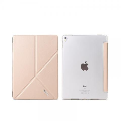 "Чехол Remax Transformer Case для iPad Pro 12.9"" - Gold"
