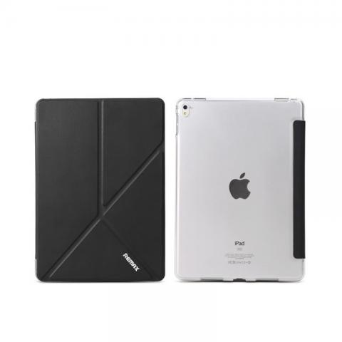 "Чехол Remax Transformer Case для iPad Pro 12.9"" - Black"