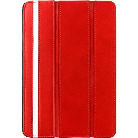 Чехол Чехол Teemmeet Smart Cover Red for iPad mini 3/iPad mini 2/iPad mini (SM03040501)