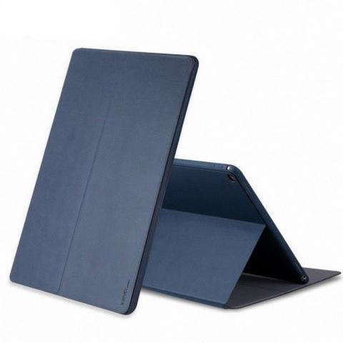 """Чехол X-level case FIB COLOR с держателем для стилуса для iPad Pro 11"""" BLUE"""
