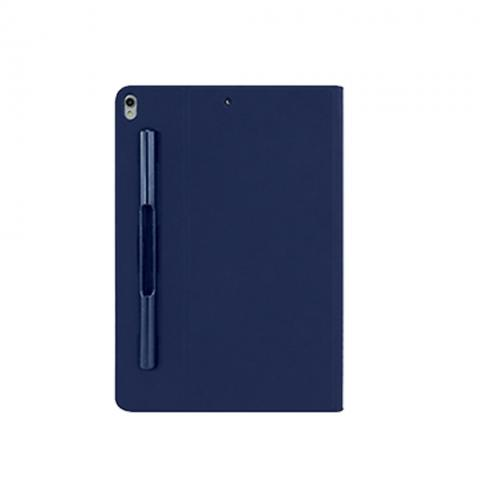 "Чехол SwitchEasy CoverBuddy Folio For iPad Air 10.5"" (2019) Sleek Midnight Blue (CB-105-FOL-03)"