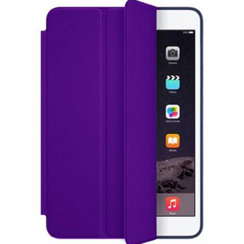 """Чехол Smart Case Polyurethane для iPad Pro 12.9"""" (2017) - ultra violet"""