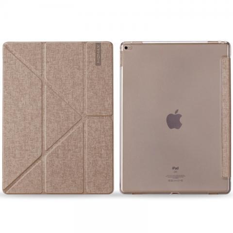 "Чехол для iPad Pro 11"" (2018) Momax Flip Cover Gold"