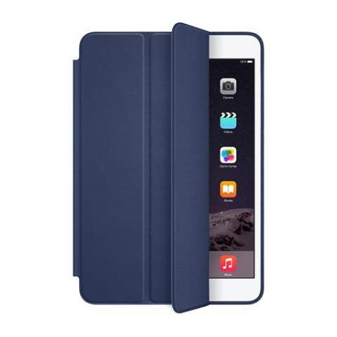 "Apple Smart Case Polyurethane для iPad Pro 12.9"" (2017) - Dark Blue"