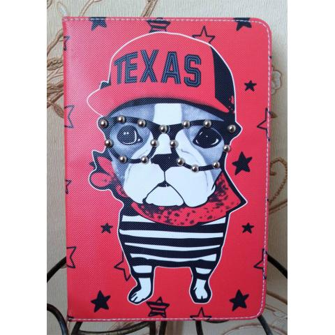Чехол Texas Dog для iPad mini 4 - Red