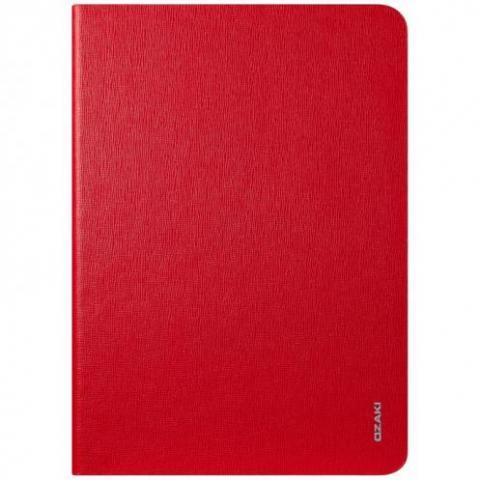 OZAKI O!coat Slim for iPad 2017 Red (OC109R)