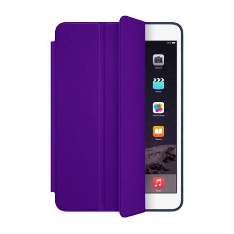 "Apple Smart Case для iPad New 10.2"" (2019) - Purple"