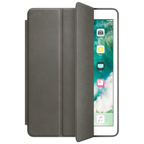 Apple Smart Case Polyurethane для iPad Air 2 - темно-серый