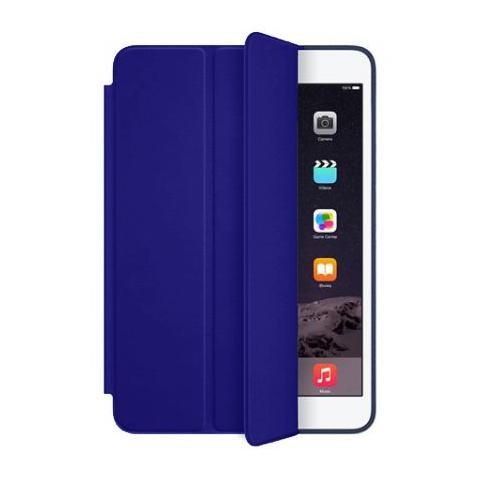 Apple Smart Case для iPad 2/3/4 Ultra Blue (Hi-copy)