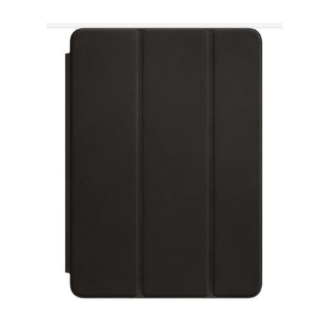 Чехол Devia для iPad mini 5 Leather Case with Pen Holder Series Black
