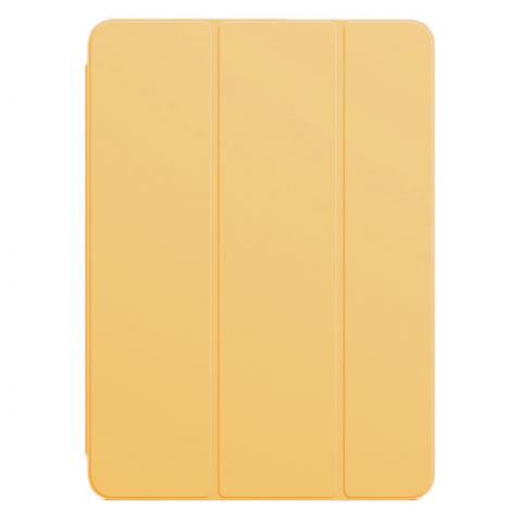 "Чехол-книжка Smart Folio Mutural Leather Magnetic Case для iPad Pro 11"" (2018) Gold"