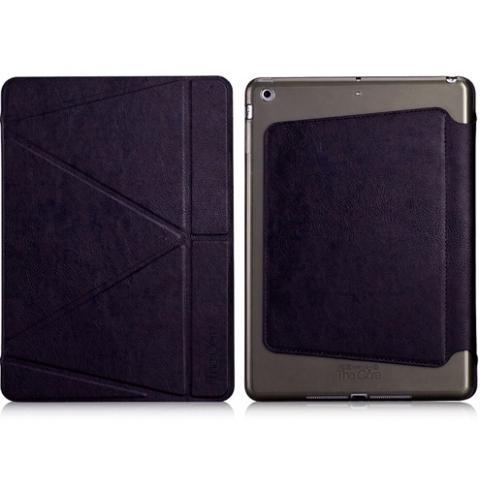 Чехол IMAX Origami для iPad 4/ iPad 3/ iPad 2 - Dark Blue